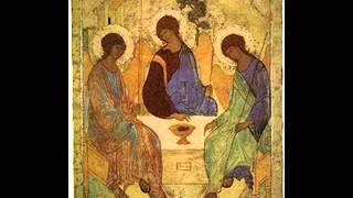 Псалтирь  Братский хор Валаамского монастыря
