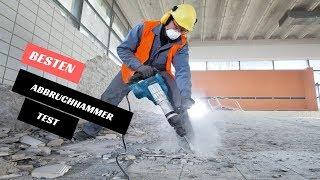 Die Besten Abbruchhammer Test - (Top 5)