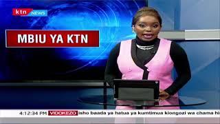 Maskwota Kwale waishi kwa hofu ya kufurushwa kutoka kwa ardhi ya serikali   Mbiu ya KTN
