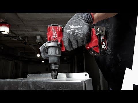 M18 fpd2 milwaukee tools