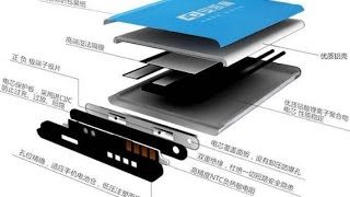 Automatic Mobile Phone Battery Manufacturing