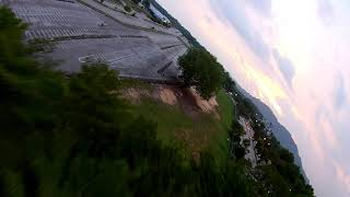 First FPV Flight Edit