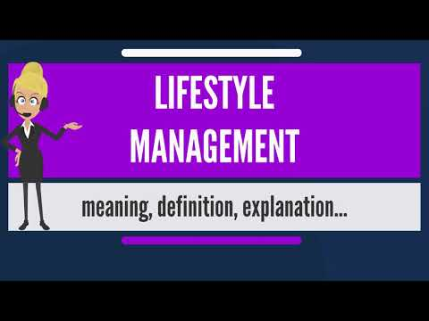mp4 Lifestyle Management, download Lifestyle Management video klip Lifestyle Management