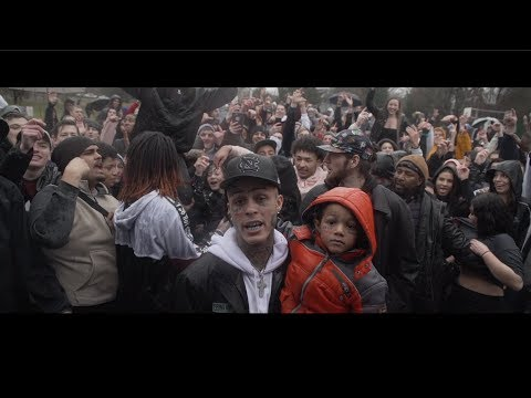 Lil Skies Real Ties Official Video