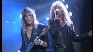 Europe - Rock The Night (HD)