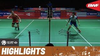 PERODUA Malaysia Masters 2020 | Semifinals WS Highlights | BWF 2020