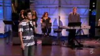 American Idol - David Archuleta - Heaven