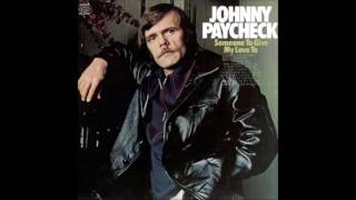 Johnny Paycheck - Someone To Give My Love To CD /Remastered/