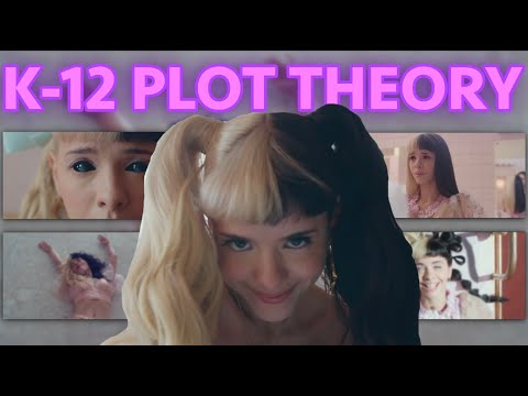 Melanie Martinez K-12 Plot Theory (Mind Control)