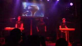S.P.O.C.K - Kassablanca Jena - live 2008 - E.T. phone home