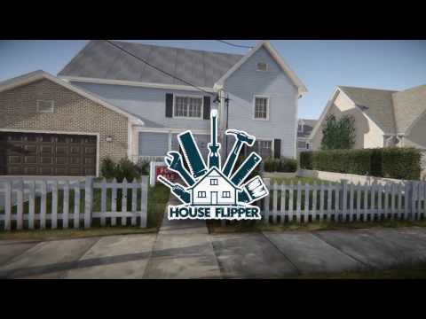 Trailer de House Flipper