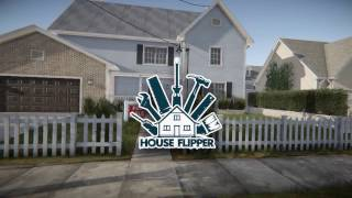 Picture of a game: Houseflipper