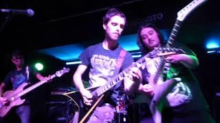 Bastards of Bodom (Montreal's COB Tribute) - Towards Dead End (Live in Ste-Thérèse)