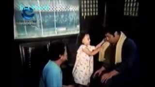 FPJ    Pumapatak Na Naman Ang Ulan    FPJ & Matet & Dencio Padilla