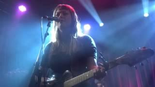 Angel Olsen - Forgiven Forgotten - Live @ La Lune des Pirates Amiens   27 03 2014