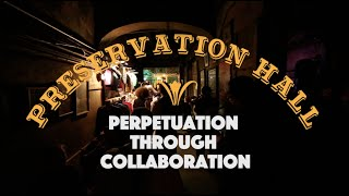 Perpetuation Through Collaboration