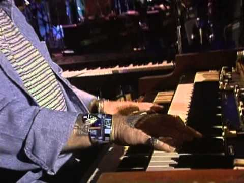 The Allman Brothers Band - No One To Run With (Live at Farm Aid 1997)