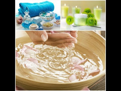 Паровая ванночка для лица/глубокое и нежное очищение кожи в домашних условиях