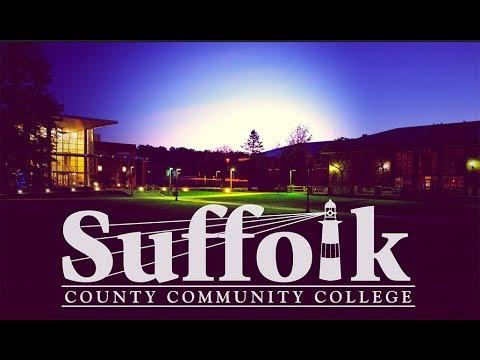 Suffolk Students Speak