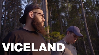 Why the Nordic Youth is Anti-Immigration: HATE THY NEIGHBOR (Clip)