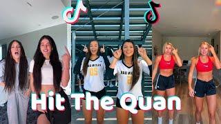 Hit The Quan TikTok Dance Challenge Compilaltion