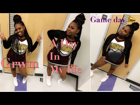 Download Day In The Life Mississippi Cheerleader 3gp Mp4 Codedwap The cheerleading squad has gotten even more selective. codedwap