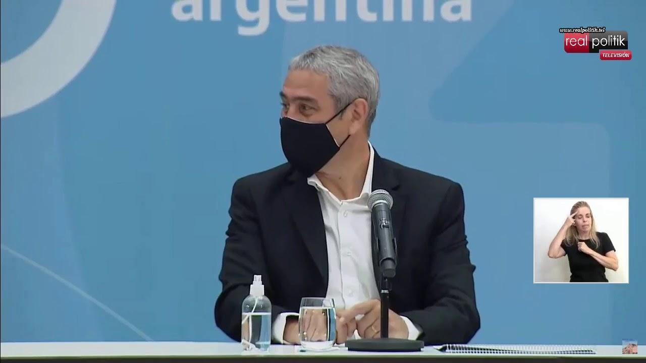 """Ganancias: Alberto Fernández dijo que """"el impuesto lo deben pagar los que más tienen"""""""