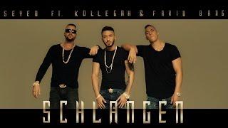 Seyed feat. Kollegah & Farid Bang - Schlangen (Prod. by B-Case)