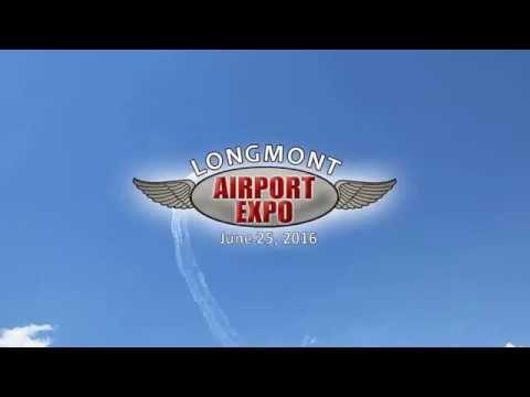 Longmont Colorado Air Show By Energy Star Exteriors...