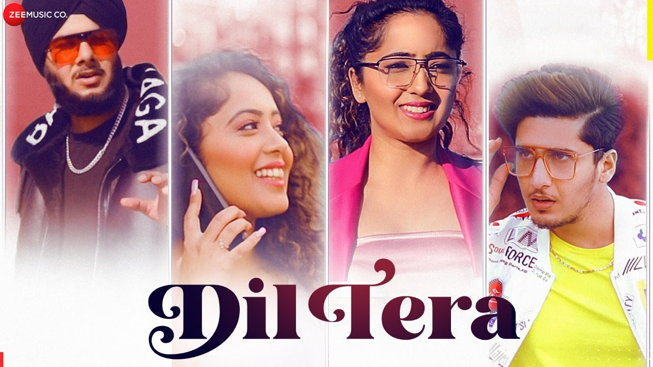 Dil Tera Song Lyrics