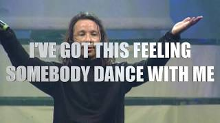DJ BoBo - Somebody Dance With Me (Official Lyric Video