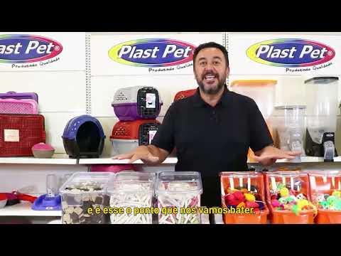 <b>Amarildo C. Alves</b> | CEO<br>Plast Pet