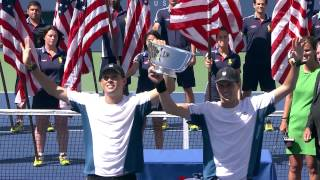 US Open | Your Serve, Australian Open