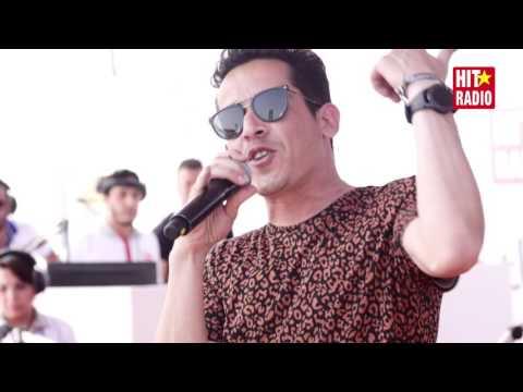 MARISHAL SUR SON CLIP AVEC HATIM ET DJ SOUL-A - ماريشال هضر لينا على الكليب ديالو
