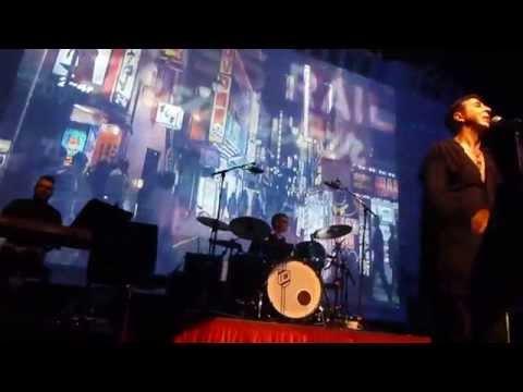 "Marc Almond ""Meet me in my Dreams"" Leeds Town Hall April 24 2015"