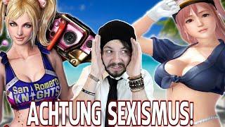 Sexismus in Videospielen | Darf das wahr sein?!? | Der Gaming-Psychologe
