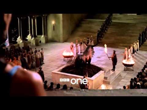 Atlantis   Series 2 Episode 8 Trailer   BBC One