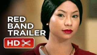 Macabre Official Trailer 1 (2013) - Indonesian Horror Movie HD