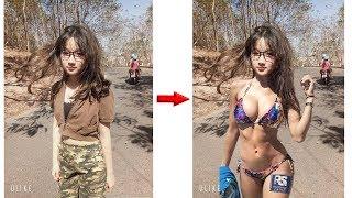 Top Ảnh Chế Hài Hước - Nhờ Dân Mạng Sửa Ảnh Và Cái Kết -p4 (Best Photoshop Troll)