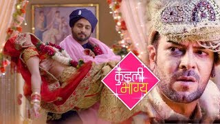 Kundali Bhagya - 23rd July 2019 | Karan लाएगा नया Twist Prithvi और Preeta की, Shaadi मैं
