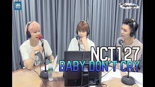 [NCT] NCT127의 BABY DON