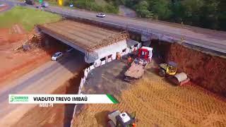 Viaduto Trevo Imbaú