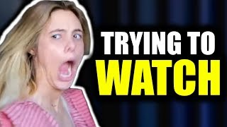Trying to Watch Lele Pons   2