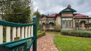 preview picture of video '1412 Sturt Street Lake Wendouree Victoria 3350'