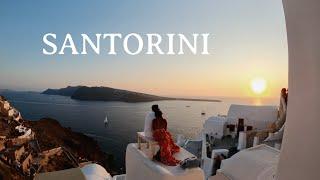 Santorini, August 2018 | GoPro Hero6 Black 4K