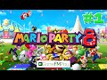 Mario Party 8 1: Que Os Jogos Comecem Gamefm Play