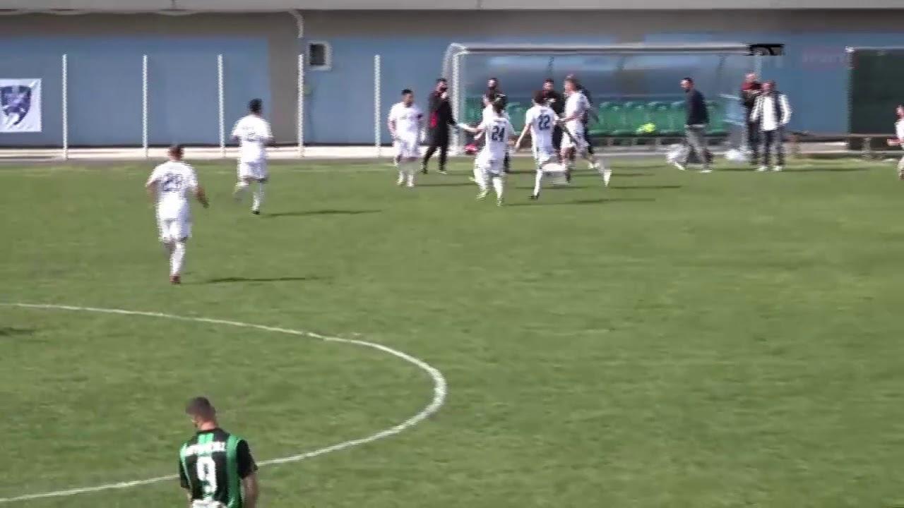 Super League 2   Καραϊσκάκης – ΟΦΙ: ΓΚΟΛ 1-2   07/03/2021   ΕΡΤ