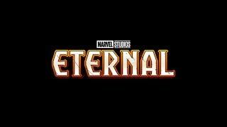 Tráiler Inglés Eternals