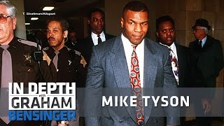 Mike Tyson: My abusive relationships with women