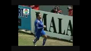 All Goals Arema Cronus Vs Bali United 21 Piala Presiden 19 September 2015